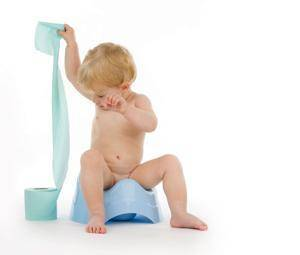 Toilet Training and Maintain Good Urinary HABIT