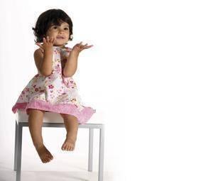 La obediencia a cada edad, del bebé al niño