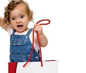 Comportamiento de los niños de 2 a 3 años