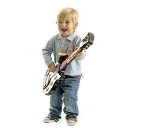 Descubre el talento de tu hijo