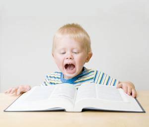 Cómo enseñar a estudiar a tu niño