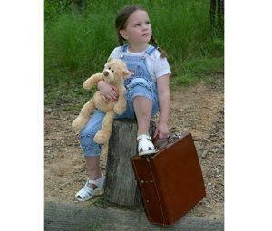 ¿Viajar con toda mi familia (numerosa)?