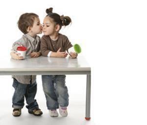 La amistad en los niños