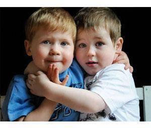 ¿Niños competitivos o niños cooperadores?