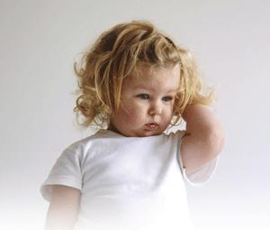 Problemas auditivos en la infancia