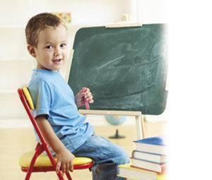 Cómo enseñar inglés a los niños