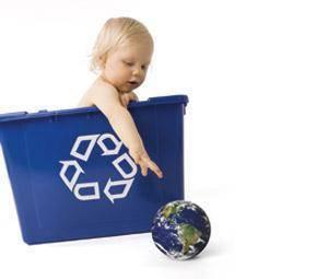 Reciclar en familia