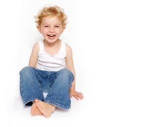Cómo enseñar a tu niño a ser feliz