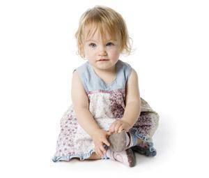 Enseña a tu niño a vestirse solo