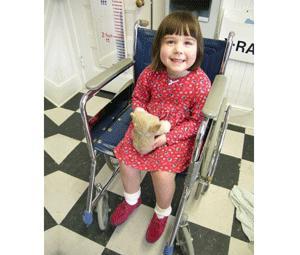 Derechos y ayudas de las personas discapacitadas