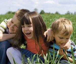 La inteligencia emocional y los niños
