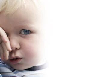 ¿Los niños pequeños también se deprimen?