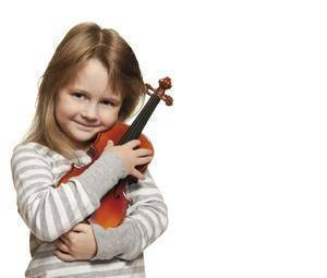 Musicoterapia para niños hiperactivos