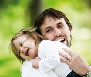 Enamorada de papá