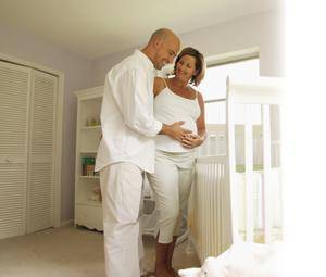 Cómo preparar la casa para la llegada del bebé