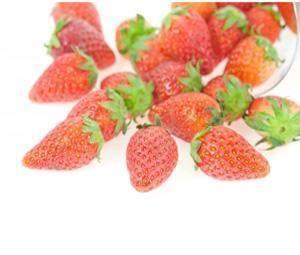 ¿Cuándo puede un bebé comer fresas?