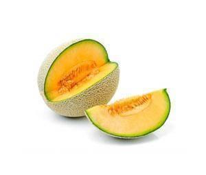 ¿Con cuántos meses puede comer melón un bebé?