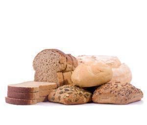 El pan, un alimento muy saludable