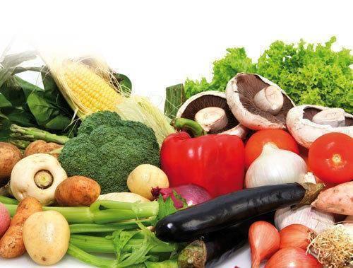Los antioxidantes favorecen la fertilidad