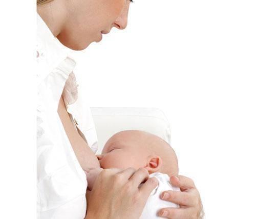 Curiosidades sobre la lactancia materna