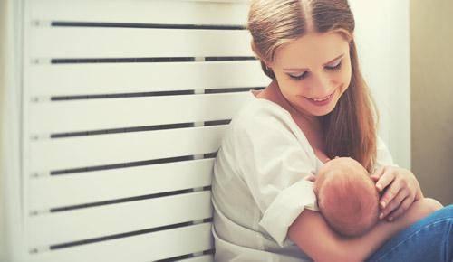 Uso de ovulos durante la lactancia