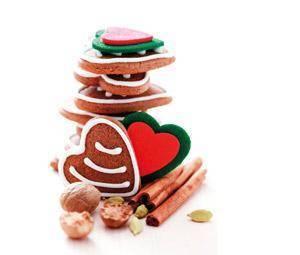 Alimentos muy navideños