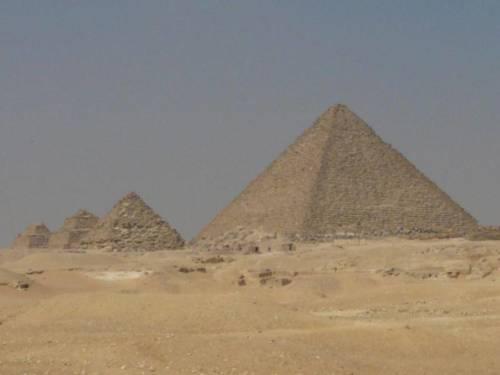 Descubriendo las pirámides: de viaje a egipto con los niños