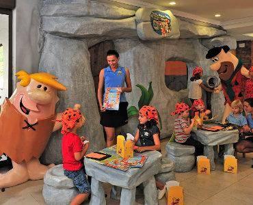Vacaciones en otro mundo: hoteles temáticos para niños