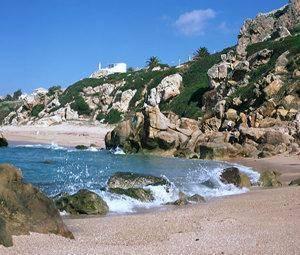 Viajar en familia a Cádiz