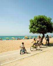 Vacaciones con niños en Cataluña