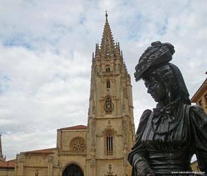 Viajar a Oviedo con niños