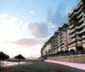 Viajar en familia a la Costa del Sol