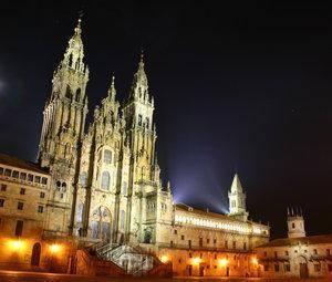 Viajar en familia a Santiago de Compostela