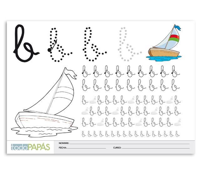 Bonito Letra B Para Colorear Para Niños Pequeños Embellecimiento ...
