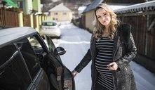 ¿puede una embarazada aparcar en plazas de minusválidos?