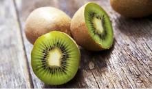 ¿A partir de qué edad los niños pueden comer kiwi?