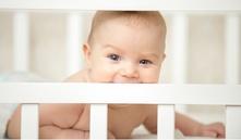¿Cómo ayudar al bebé en la dentición?