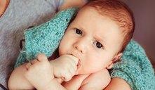 Cómo se desarrollan los sentidos del bebé