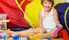 Cómo criar a un niño de 4 años