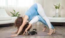 No sabía que estaba embarazada y hacía mucho ejercicio