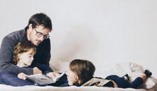 Terapia psicológica para niños maltratados
