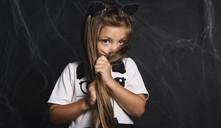 Cómo ayudar a un niño inseguro y tímido
