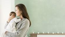¿Cómo hacer para que el recién nacido eructe?