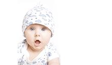¿Un bebé puede estar afónico?