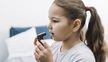 Nebulizaciones caseras para niños