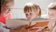 Cómo enseñar a leer a un niño de 4 años