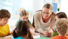 Pautas de relación para niños