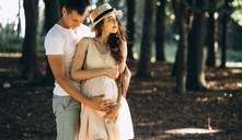 ¿Cómo afecta el embarazo a los hombres?
