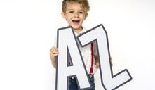 ¿Cómo enseñar las vocales a los niños?