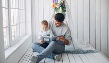Cómo maximizar los beneficios de los cuentos para el desarrollo cerebral